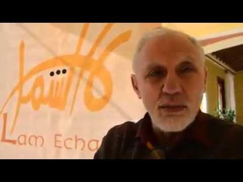 Lam Echaml Sur les ondes de radio Certa