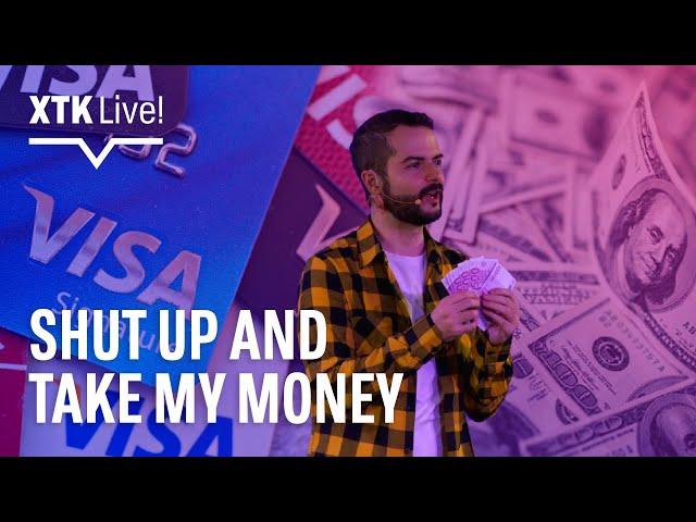 Cómo pagaremos en el año 2050 | XTK Live! E05xT2