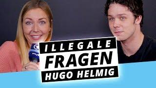 HUGO HELMIG In Festen Händen?!   Illegale Fragen