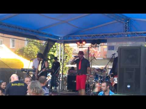 Pokračující závada - Pokračující Závada - Voják (live 15.8.2015)