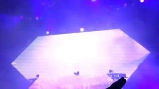 Avicii - Hey Brother  (Hamburg live Opening)