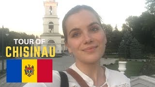 Moldova: The Least Visited + Least Expensive Country In Europe