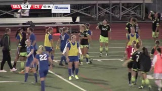 Sounders Women host the ISC Gunners on Friday June 2nd at Sunset