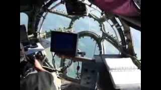 Полет Ан-30