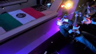 Video Los Chilakillerz - So High - Live in Hard Rock Cafe