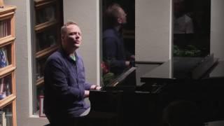 "Video thumbnail of ""Jonathan Rundman plays ""Forgiveness Waltz"""""
