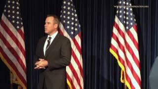 A Reagan Forum with Vince Flynn - 10/20/10