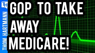 Trump's Latest Attempt to Privatize Medicare Could Be Dangerous!