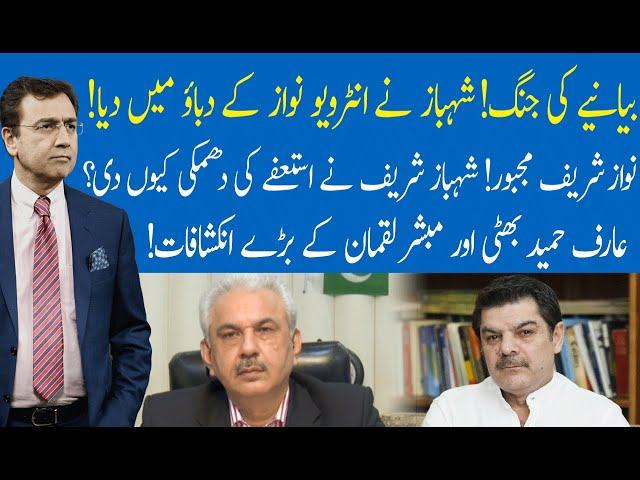 Hard Talk Pakistan with Dr Moeed Pirzada | 05 August 2021 | Mubasher Lucman