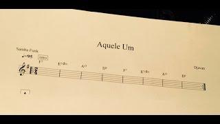 """Joander Santos Quintet - """"Aquele Um"""" (Djavan)"""