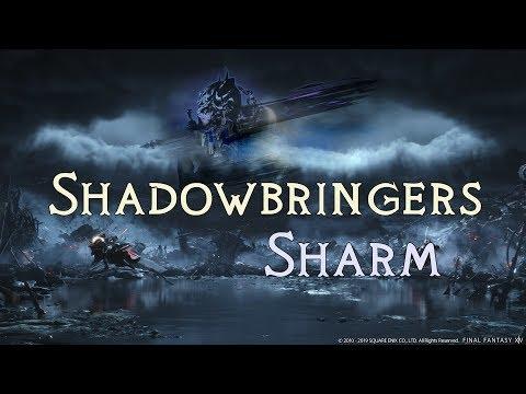 Sharm ~ Shadowbringers Theme Song (Final Fantasy XIV)
