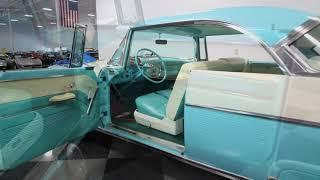 4256 CHA 1955 Ford Fairlane Victoria