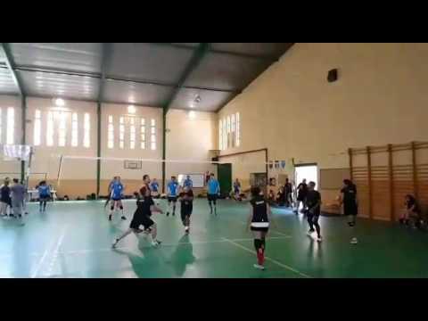 Voleibol Malaga Misión Imposible II Team