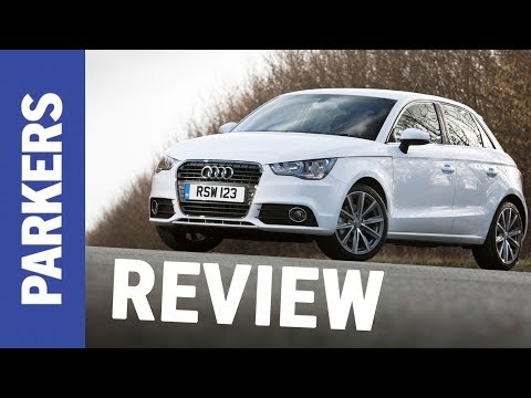Audi A1 Sportback (2012 - 2018) Review Video