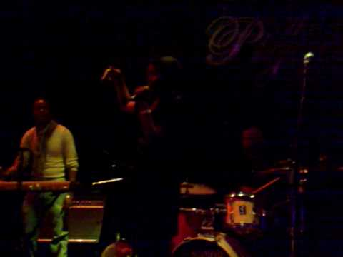 Music Box @ Pigalle Club 2008