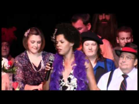 Stormy Monday performed by Leta Neustaedter