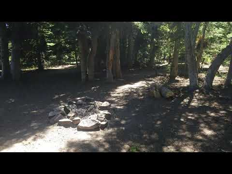 Video Of Twin Lakes Campground, ID