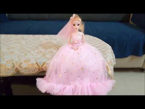 New Barbie toy show YouTube-barbie toys for girls