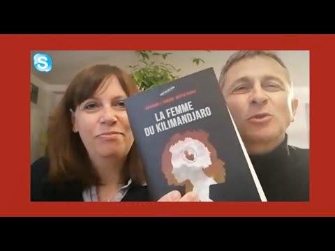 Vidéo de Marianne Buffin-Parry