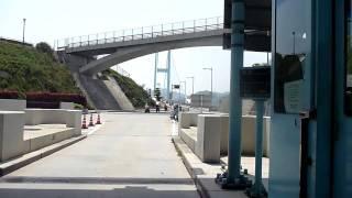 『安芸灘とびしま海道』を原付で走ってみた。(1/4)