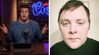 CAUGHT: Media Lies About Sutherland Springs Shooting | Louder With Crowder