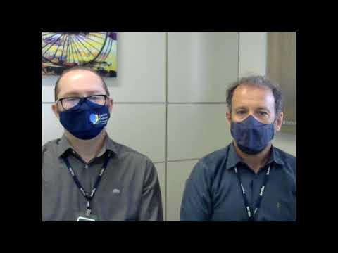 TRE-PR - Relato servidores Paulo e Alan