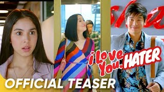 Trailer of I Love You, Hater (2018)