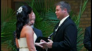 Anatomy of a Wedding Ceremony: Exchange of  Rings