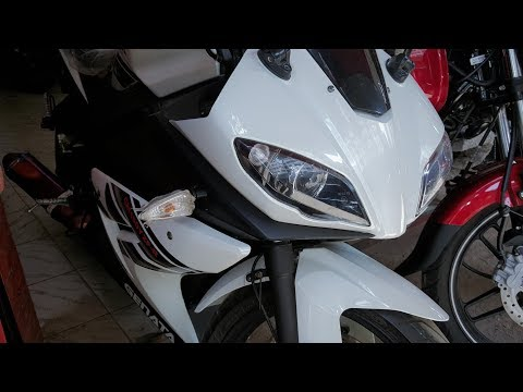 Genata GM150 YZF-R | Racing Motorcycle | Spec | Price Review 2018