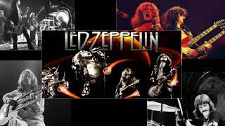 Gambar cover Led Zeppelin ---  Immigrant Song
