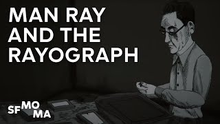 """Crimes Against Photography"": Man Ray And The Rayograph"