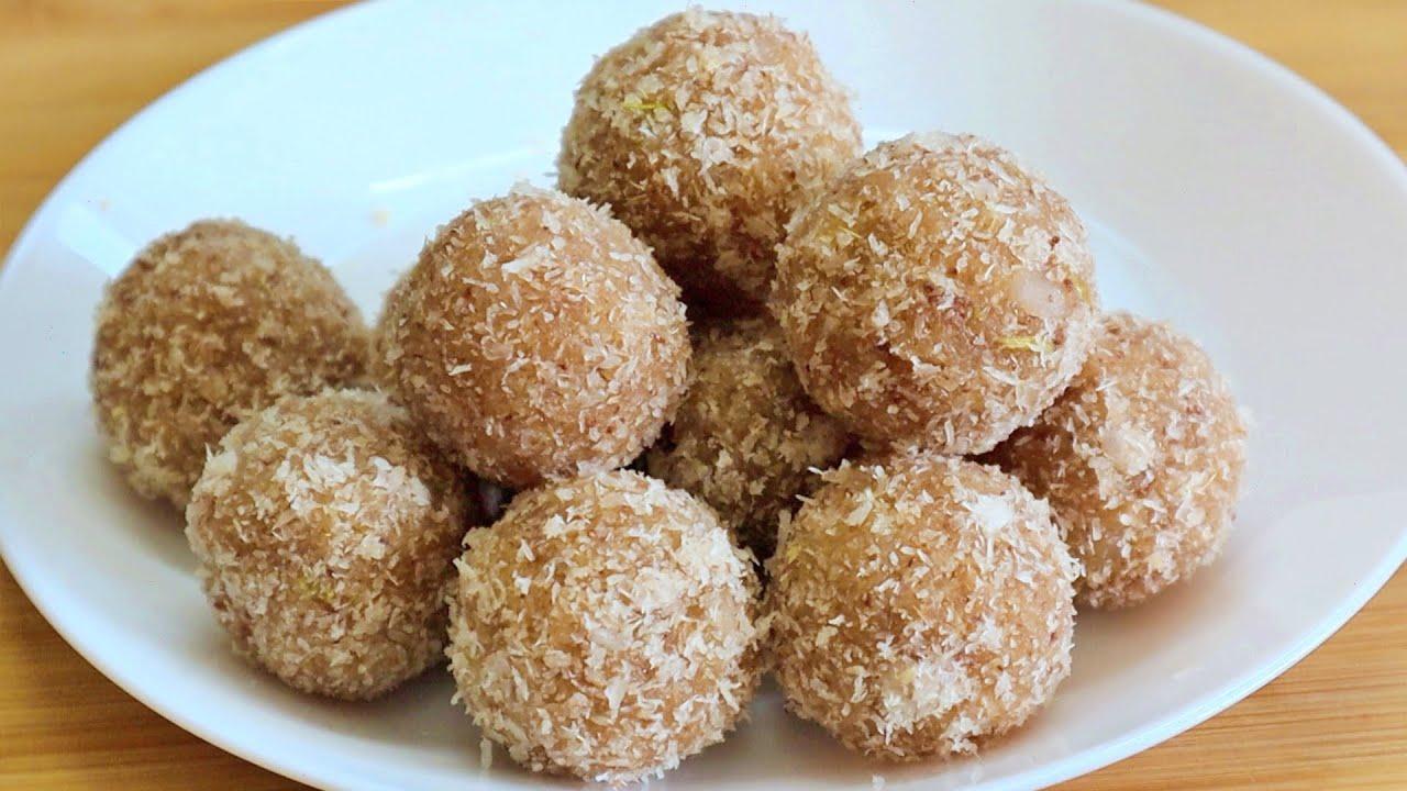 "<p style=""color: red"">Video : </p>15 ని||ల్లో లడ్డు ..మంచి బలమైన Healthy ఉండలు|Just 2 Ingredients | Coconut Laddu with jaggery | laddu15 ని||ల్లో లడ్డు ..మంచి బలమైన Healthy ఉండలు|Just 2 Ingridients | Coconut Laddu with jaggery | laddu #laddu #sweet #healthyrecipe Healthy Sweet ... 2020-09-18"