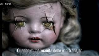 Rammstein   Puppe (subtitulada En Español) (reproducir Velocidad 0.5)