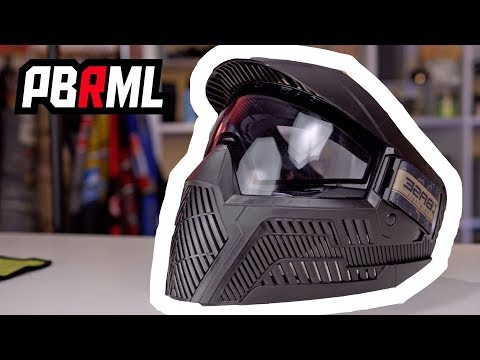 Base Goggle System Review – The NEW Best Paintball Mask Under $50!?