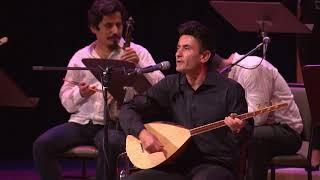 Duydum Dost Yaralanmış - Satılmış ÇETİNKUŞ - Görme Ve İşitme Engelliler Türk Halk Müziği Topluluğu