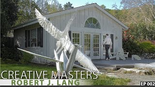 Origami Master - Robert J. Lang