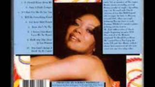 Yvonne Fair  -  I Know (you don't love no more)