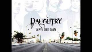 Daughtry- Supernatural (w/ lyrics)