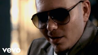 Hotel Room Service - Pitbull (Video)