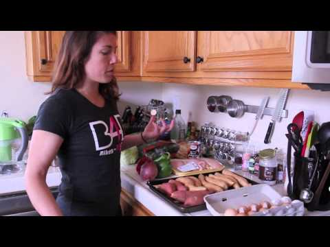 Video Make Weekly Paleo Food Prep Easy