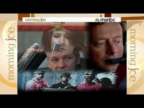 Morning Joe's Willie Geist rounds up 2010's best moments