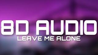 Leave Me Alone   Flipp Dinero (8D AUDIO)
