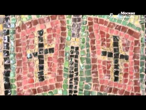 Храме воскресения словущего на успенском вражке брюсов переулок