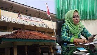 Psikis Terganggu dan Agak Linglung, Oknum Guru yang Diduga Sebar Pesan Anti-Jokowi Dinonaktifkan