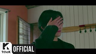 [MV] Jung Key(정키) _ Honest(그래서) (Feat. MINSEO(민서))