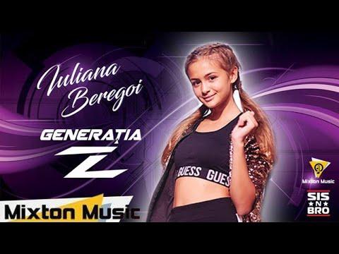 Iuliana Beregoi - Generatia Z (Official Video) by Mixton Music