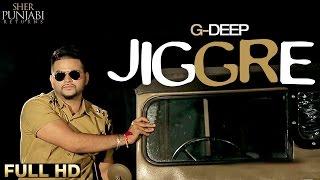Jiggre  G Deep