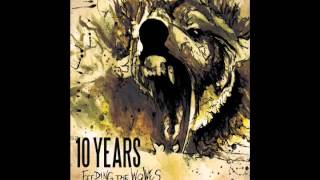 Dead In The Water- 10 Years