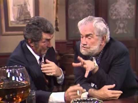 The Ultimate Try Not To Laugh Challenge- Foster Brooks.