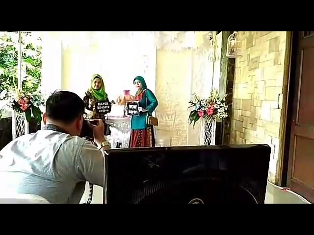 Photobooth Instant